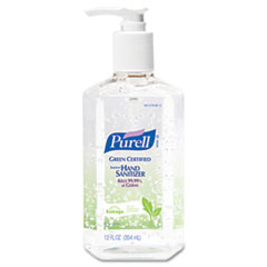 C-PURELL HAND SANITIZER MP BOTTLE 12oz $7.23 ea (12/cs)