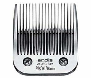 Andis BG Ceramic Edge Blade size 5/8