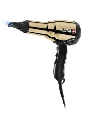 Hair Styling Blow Dryer | Swiss Metal Master 2000 SuperIonic T | Valera Styling Product