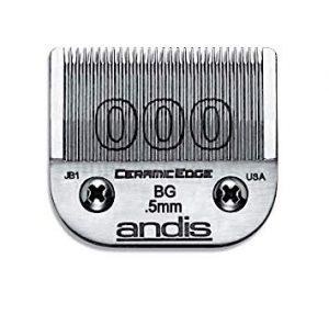 Andis BG Ceramic Edge Blade size 000
