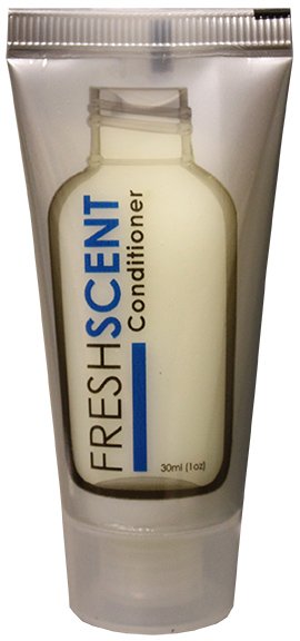 Freshscent Conditioner Tube, 1 oz Travel Amenity (288/cs)