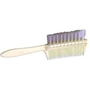 Pediatric Comb and Brush Combo