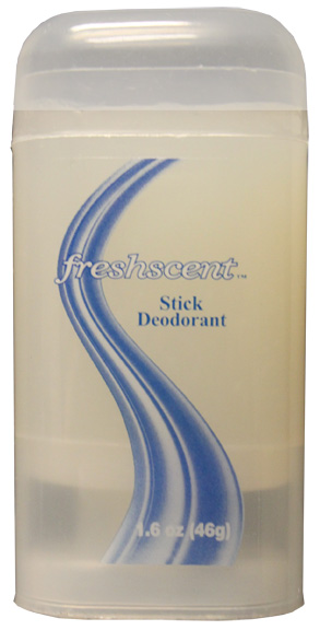 Stick Deodorant (Alcohol Free) 1.6 oz.