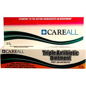 1oz Triple Antibiotic Ointment