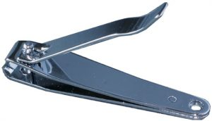 Toe Nail Clipper without file (144/cs)