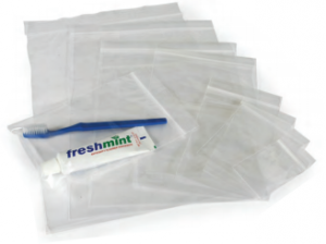1.5″ x 2″, 2 Mil Reclosable Bag