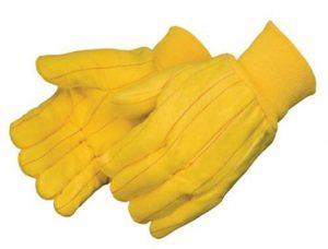 17 Oz. Golden Fleece Chore, Knit Wrist