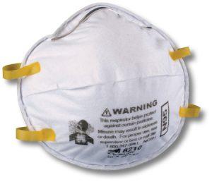 General Industrial Respirator