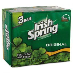 Irish Spring Bar Soap (69/pack)