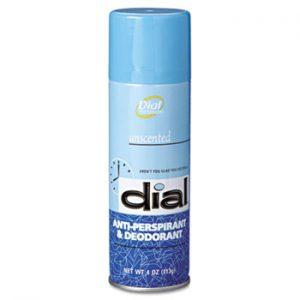 Dial Anti-Perspirant Deodorant (24/cs)