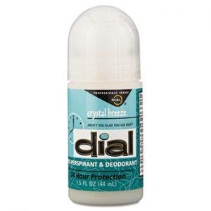 DIAL ANTI-PERSPIRANT DEODORANT 1.5 OZ