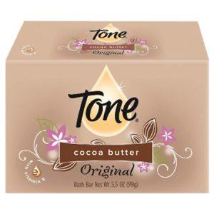 Tone, Wrapped, 3.5 oz. $1.95 each (48/cs)