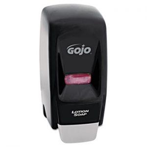GOJO Bag-in-Box 800-ml Dispenser
