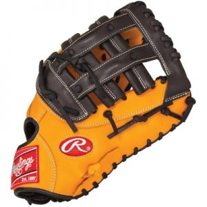 Rawlings GG Gamer 12.75 Baseball Glove – Left