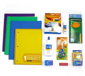 Primary Kit – For all Grades (18kits/cs)