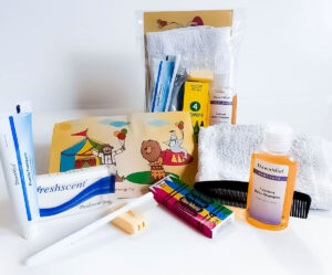 Children's Hygiene Kit