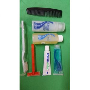 Standard Hygiene Supply Kit