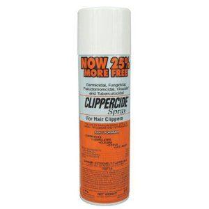 Clippercide 5 In 1 Spray