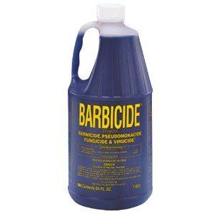 Barbicide, 1/2gal