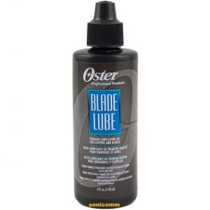 Oster Blade Lube Oil 4oz