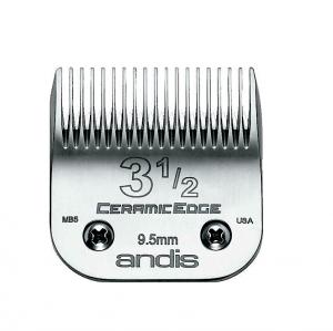 Andis BG Ceramic Edge Blade size 3.5