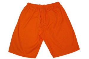 Boxer Shorts Brown or Orange