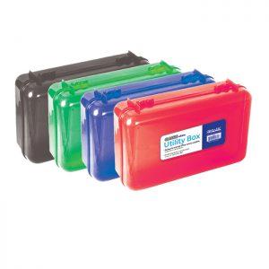 Multipurpose Utility Box