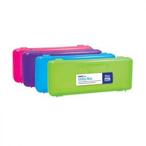 Multipurpose Ruler Length Utility Box (12/pack)