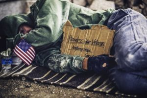 5 Best Items to Donate to Homeless Veterans