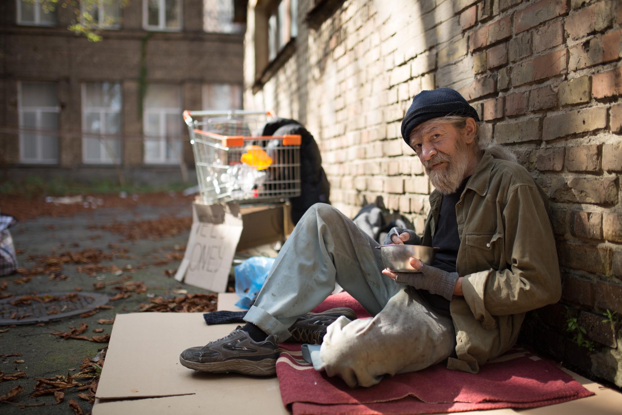 Understanding Chronic Homelessness