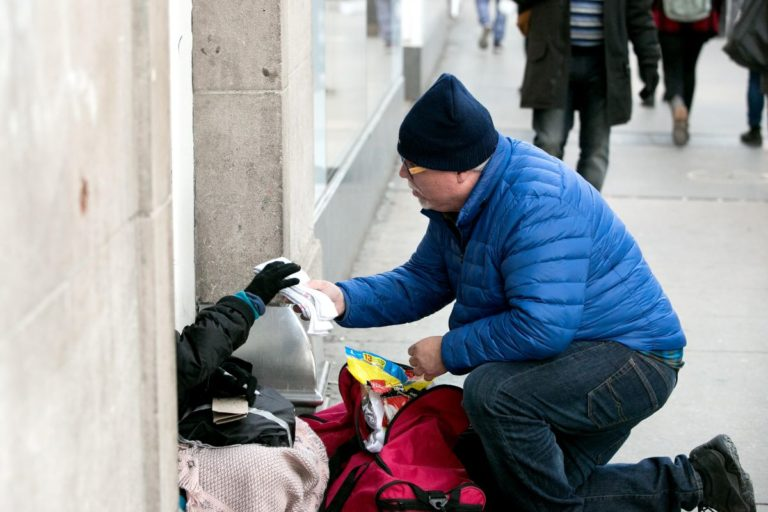 What Do Homeless People Need Most? 5 Items for Your Care Package