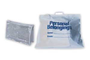 PE & PVC Bags