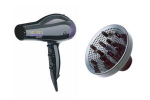 Hair Dryers & Accessories