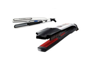 Curling Irons & Flat irons