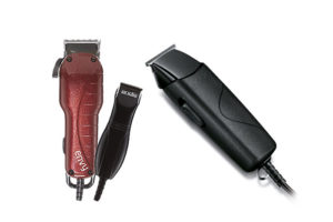 Andis Clippers & Trimmers