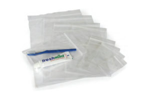 Reclosable Bags