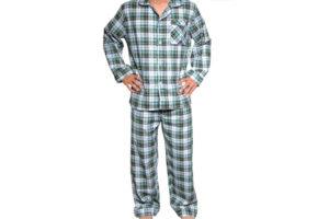 Nightgowns & Pajamas