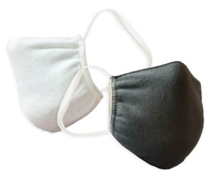 3-Layer Reusable Cotton Face Mask