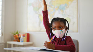 Helping kids go back to school safely during the COVID-19 Pandemic
