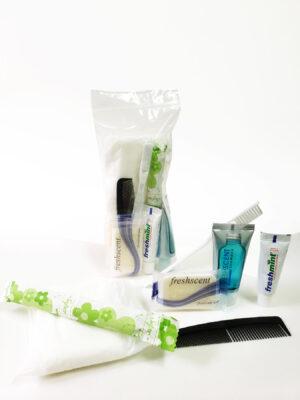 NEW Basic Female Hygiene Kit – SHIPPING INCLUDED